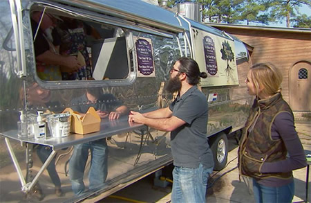 P Amp S Trailer Service Growing The Dynasty Airstream Food